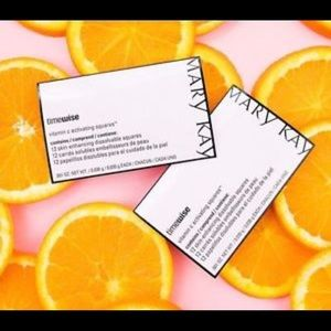 Vitamin C squares